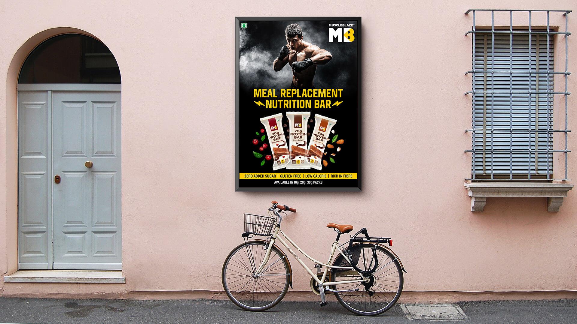 HealthKart-MuscleBlaze-Poster-magazine -ad 2-hd-by-Vatitude